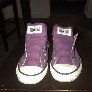 Size 6 Women's Converse